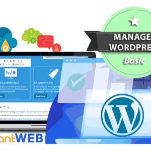 Managed WordPress Basic
