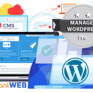 Managed WordPress Pro